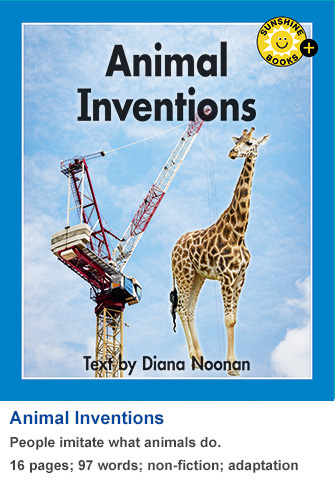Animal Inventions