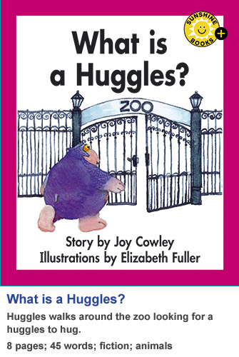 What is a Huggle